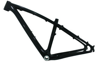 Carbon Mountain Bike Frame